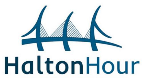 haltonhour rectangle